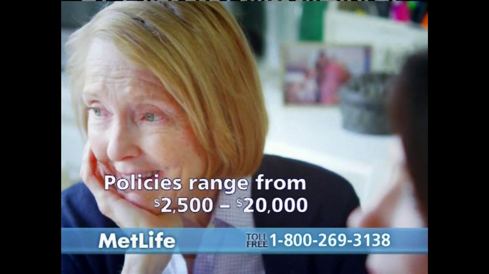 Metlife Tv Commercial Dad S Accident Ispot Tv