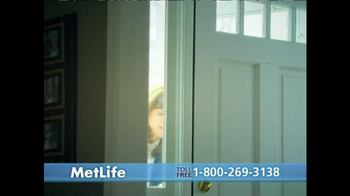 MetLife TV Spot, 'Dad's Accident' - Thumbnail 1