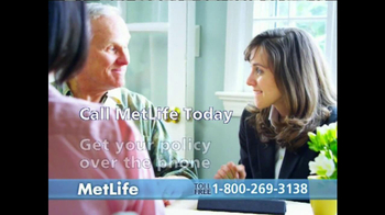 MetLife TV Spot, 'Dad's Accident' - Thumbnail 10