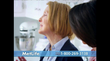 MetLife TV Spot, 'Dad's Accident' - Thumbnail 2