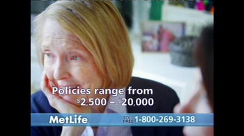 MetLife TV Spot, 'Dad's Accident' - Thumbnail 7