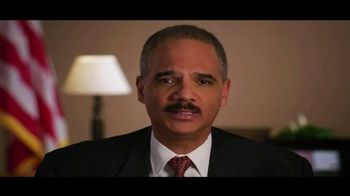 United States Department of Justice TV Spot, 'Defending Childhood' - Thumbnail 7