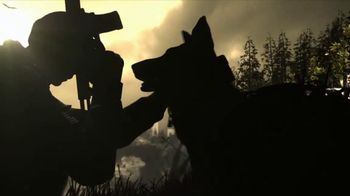 Call of Duty: Ghosts TV Spot, 'Masked Warriors'