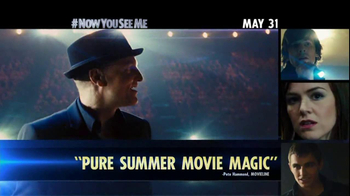 Now You See Me - Alternate Trailer 13