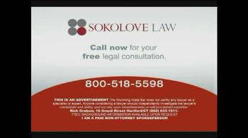 Sokolove Law TV Spot, 'Lipitor and Type 2 Diabetes' - Thumbnail 10