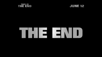 This is the End - Alternate Trailer 4
