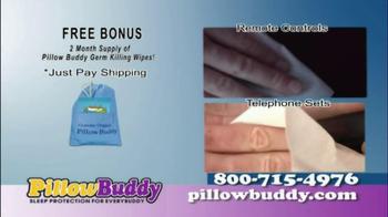 Pillow Buddy TV Spot - Thumbnail 10