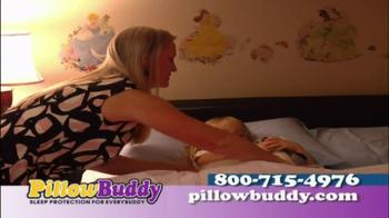Pillow Buddy TV Spot - Thumbnail 4