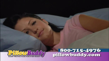 Pillow Buddy TV Spot - Thumbnail 7