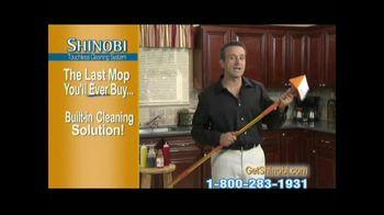 Shinobi TV Spot - 2 commercial airings