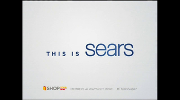 Sears Memorial Day Mattress Spectacular TV Spot, 'Man of Steel' - Thumbnail 10