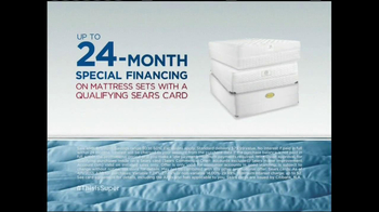 Sears Memorial Day Mattress Spectacular TV Spot, 'Man of Steel' - Thumbnail 6