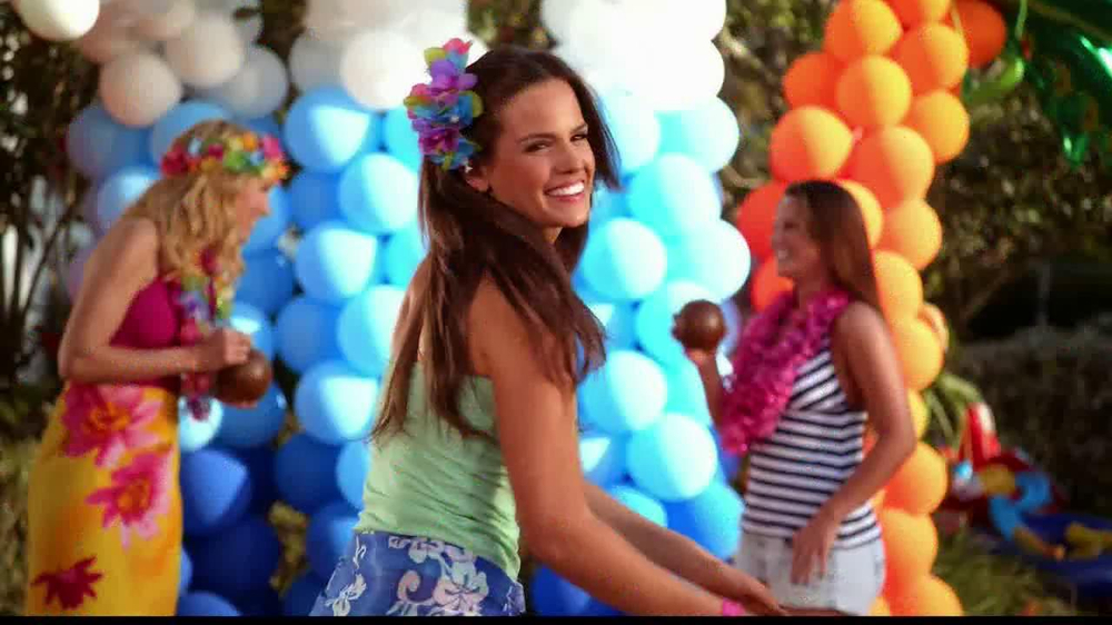 Party City Tv Commercial Summer Pool Party Ispot Tv
