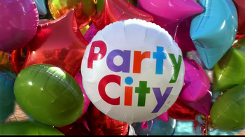 Party City TV Spot, 'Summer Pool Party' - Thumbnail 1