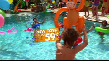 Party City TV Spot, 'Summer Pool Party' - Thumbnail 3