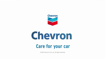 Chevron with Techron TV Spot, 'On the Market' - Thumbnail 8