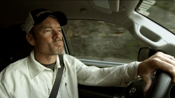 Toyota Tundra TV Spot, 'Bass Fishing' Featuring Steven Browning - Thumbnail 1