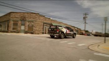 Toyota Tundra TV Spot, 'Bass Fishing' Featuring Steven Browning - Thumbnail 2