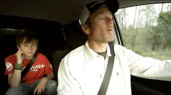 Toyota Tundra TV Spot, 'Bass Fishing' Featuring Steven Browning - Thumbnail 3