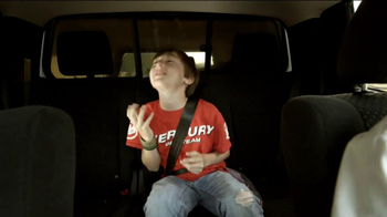Toyota Tundra TV Spot, 'Bass Fishing' Featuring Steven Browning - Thumbnail 4