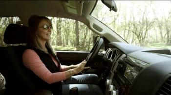 Toyota Tundra TV Spot, 'Bass Fishing' Featuring Steven Browning - Thumbnail 7