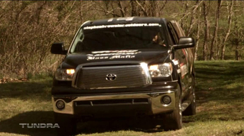 Toyota Tundra TV Spot, 'Bass Fishing' Featuring Steven Browning - Thumbnail 8