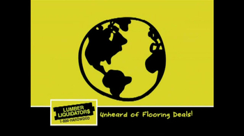 Lumber Liquidators TV Spot, 'Flooring Sale Alert' - Thumbnail 2
