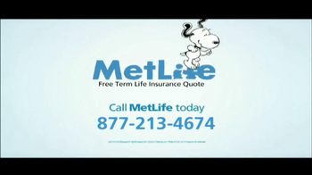 MetLife TV Spot, 'Too Expensive' - Thumbnail 9