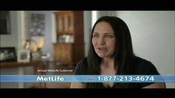 MetLife TV Spot, 'Too Expensive' - 24 commercial airings