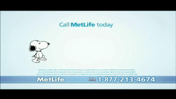 MetLife TV Spot, 'Too Expensive' - Thumbnail 7