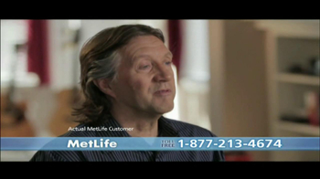 MetLife TV Spot, 'Too Expensive' - Thumbnail 8