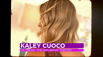 Proactiv TV Spot, 'It Works' Featuring Kaley Cuoco - Thumbnail 1