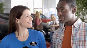 2013 Chevrolet Cruze TV Spot, 'Memorial Day Sale' - Thumbnail 5