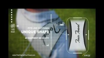 Exsite Golf The Original Tour Towel TV Spot - Thumbnail 2