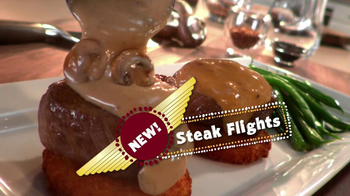 Outback Steakhouse TV Spot, 'Fly In' - Thumbnail 3