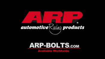 ARP Bolts TV Spot, 'Flywheel Bolt Kits' - Thumbnail 9