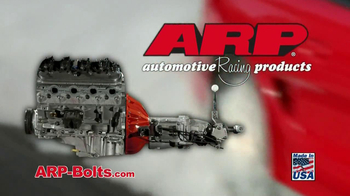 ARP Bolts TV Spot, 'Flywheel Bolt Kits' - Thumbnail 3