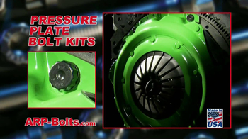 ARP Bolts TV Spot, 'Flywheel Bolt Kits' - Thumbnail 5