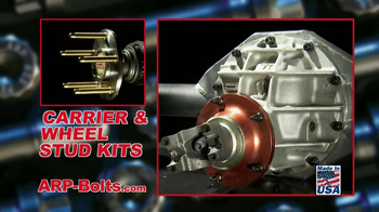 ARP Bolts TV Spot, 'Flywheel Bolt Kits' - Thumbnail 7