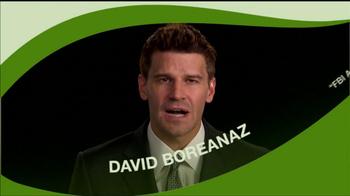 FOX Green It. Mean It. TV Spot Featuring David Boreanaz - Thumbnail 3