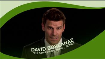 FOX Green It. Mean It. TV Spot Featuring David Boreanaz - Thumbnail 4