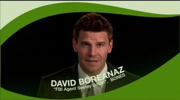 FOX Green It. Mean It. TV Spot Featuring David Boreanaz - Thumbnail 5