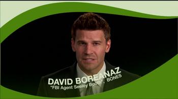 FOX Green It. Mean It. TV Spot Featuring David Boreanaz - Thumbnail 6
