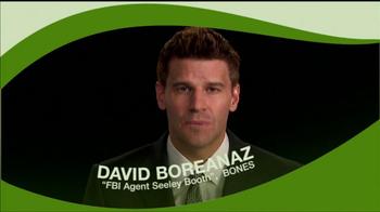 FOX Green It. Mean It. TV Spot Featuring David Boreanaz - Thumbnail 7