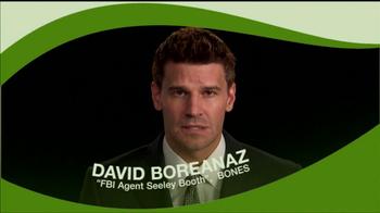 FOX Green It. Mean It. TV Spot Featuring David Boreanaz - Thumbnail 8