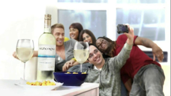 Mezzacorona Pinot Grigio TV Spot, 'Perfect Moment' - Thumbnail 3