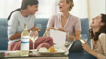 Mezzacorona Pinot Grigio TV Spot, 'Perfect Moment'