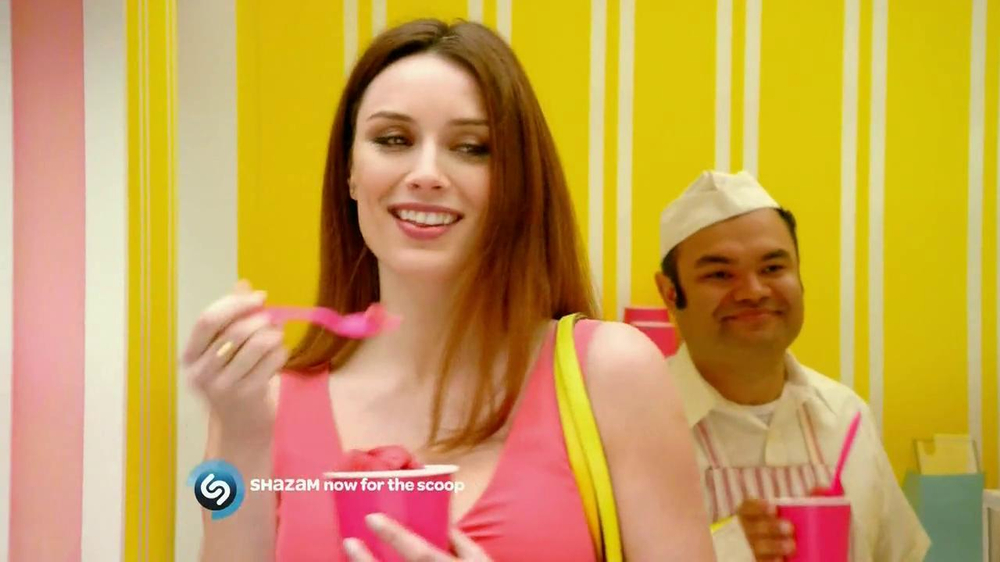 Smirnoff Sorbet Light TV Commercial, 'Party' Song by Kathryn Ostenberg