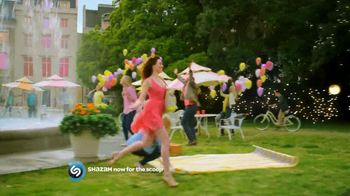 Smirnoff Sorbet Light TV Spot, 'Party' Song by Kathryn Ostenberg - Thumbnail 8