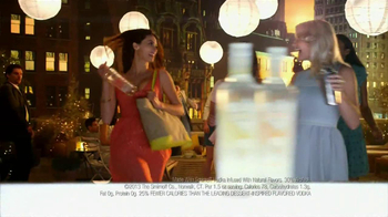 Smirnoff Sorbet Light TV Spot, 'Party' Song by Kathryn Ostenberg - Thumbnail 9